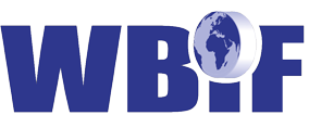 Logo WBIF International